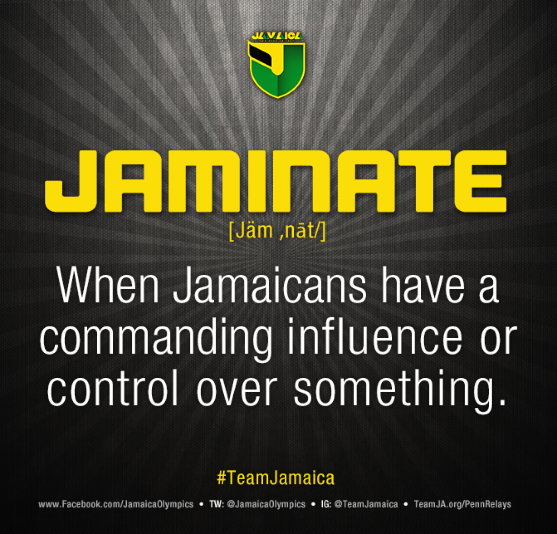 JAMINATE #JAMINATE
