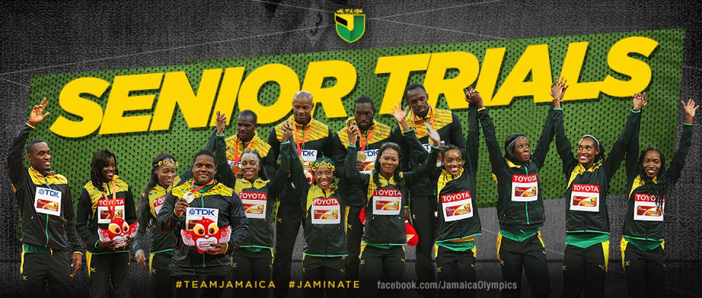 Team Jamaica Olympics